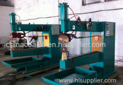 Automatic Seam Welding Equipment