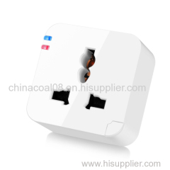 high quality Wifi smart socket