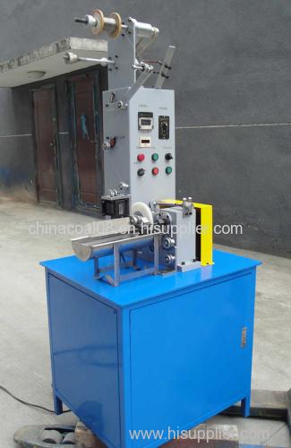 chinacoal wire winding machine