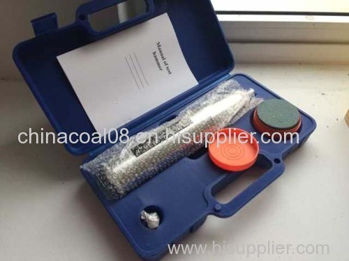 HT225B Concrete test hammer