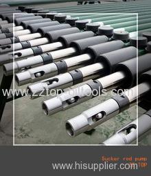 API 11AX Subsurface Pump / Downhole sucker rod pumps
