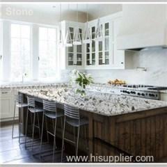 Composite Stone Quartz Countertops