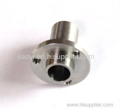 Precision machining customization flange parts