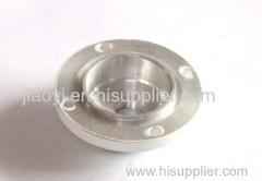 Precision machining customization flange parts