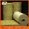 Fire resistant Heat and Thermal Insulation Rock wool blanket / board materials with good price