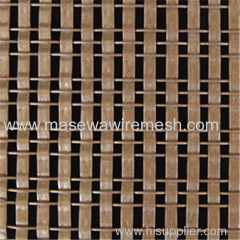 fabric metal mesh for partition wall