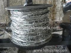 IOWA BARBED WIRE HOT DIPPED GALVANIZED IOWA BARBED WIRE GALVANIZED BARBED WIRE IOWA STYLE DOUBLE STRAND IOWA BARBED WIRE