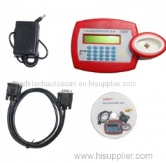 AD90 Auto Transponder Key Duplicator AD90 Plus
