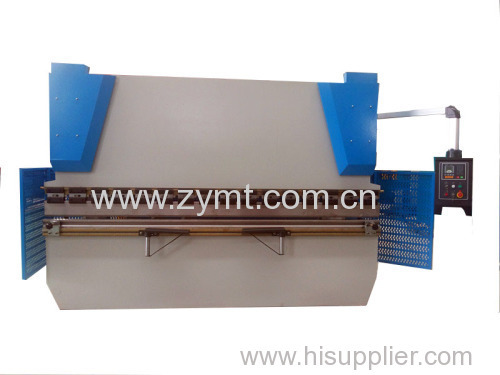 bending machine cnc hydraulic bending machine steel plate bending machine