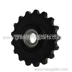 032912GH Geringhoff 17 Tooth Lower Idler Sprockets for heads with 30