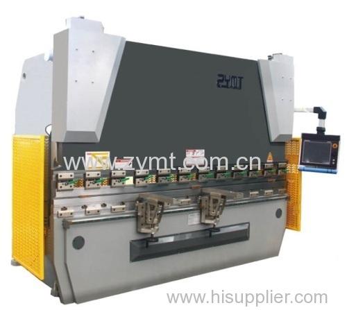 hydraulic press brake carbon steel press brake cnc hydraulic press brake