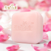 Custom Rose Essential Oil Soap With Gift Box