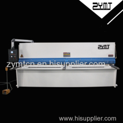 nc metal sheet cutting machine