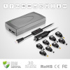 90W Universal Laptop AC/DC Adapter With LCD Display /5V 2.3A USB output