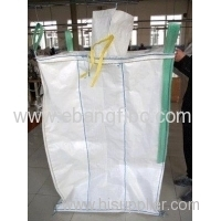 High Quality Big Bulk Sack Jumbo Bags FIBC
