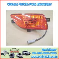 GWM WINGLE STEED A5 CAR REAR BUMPER LAMPS 4116230-P00