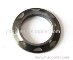 Precision machining customization Stainless steel gasket