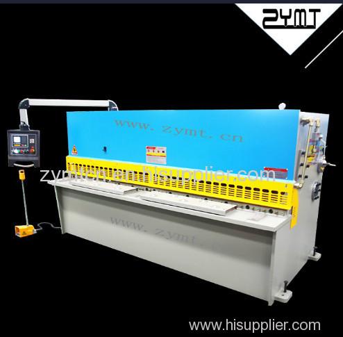swing beam cutting machine with E21