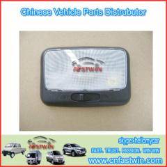 GWM WINGLE STEED A5 CAR UPPER LAMPS 4123100-K00-0804