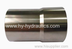 Female Stainless steel Pipe Threaded Transition fitting