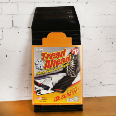 Tread Ahead auto wheel lug