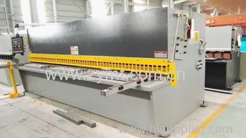 machine shearing machine shearing plate steel bar machine shearing