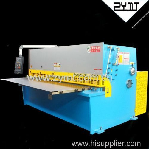 Carbon Steel Cutting Machine with CE Certification
