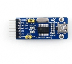 USB to Serial Port LPC ISP mini ARM Module Downloader