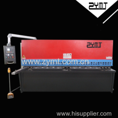cutting machine sheet metal cutting machine aluminium sheet metal cutting machine