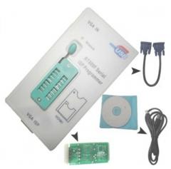 RT809F Serial ISP programmer RT809F Avr VGA Isp