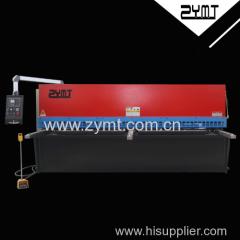 cnc steel plate door press brake machine