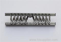 wire rope shock isolators