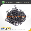 Hitachi excavator parts EX120-2 EX120-3 pump harness ECU engine wire harness 0001049