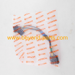 Hitachi zx350-3 zax350-3 zaxis350-3 GSM wire harness 4724003