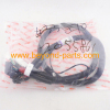 Hitachi excavator wiring harness ZAX330-3 ZAX350-3 monitor wire harness 2055861