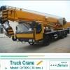 30 tons Truck Crane