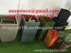 Sell Ceramics pot in Viet Nam + 84935027124