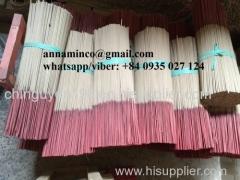 Sell Incense stick for Thai Lan market skype: bachnguyen_nt
