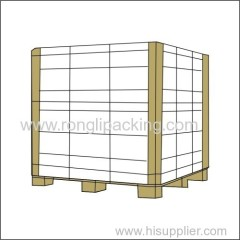 paper angle board china supplier