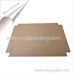 kraft paper slip sheet paper slip sheet
