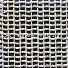 rod cable woven metal curtain wall