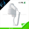 hot sale wall mounted hair dryer