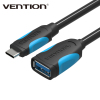 Vention Wholesale Type C 3.0 OTG Cable Adapter For Samsung HTC Sony Android Tablet PC MP3/MP4 Smart Phone