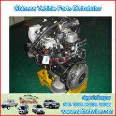 GWM WINGLE STEED A5 CAR ENGINE PARTS 1000100-E06