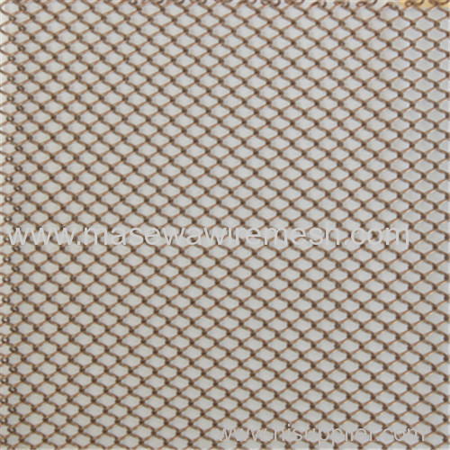 decoration coil metal screen