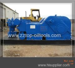 Triplex pump PZ 10 Mud Pump