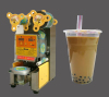 Bubble Tea Cup Sealing Machine