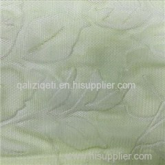 Emboss Mesh Fabric Product Product Product