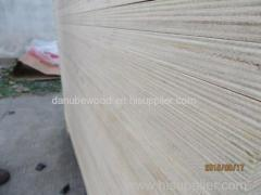 COMMERCIAL PLYWOOD / FURNITURE GRADE PLYWOOD