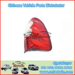 GWM WINGLE CAR REAR LAMP